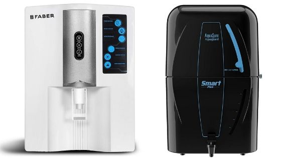 Best Water Purifer Under 10000