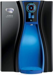 HUL Pureit Ultima Nxt Mineral RO + UV + MF 7 Stage Table top Wall 10 litres best Water Purifier below 15000