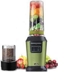 Cello Jucimatic 800-Watt Juicer (Blend N Grind)
