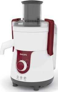 Philips Viva 700-Watt Juicer (HL7705 00)