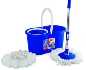 Cello Kleeno Ultra Clean Spin Mop
