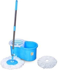 Esquire Elegant Spin Plastic Best Mop In india