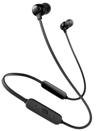 JBL Tune 115BT In-Ear Wireless Headphones