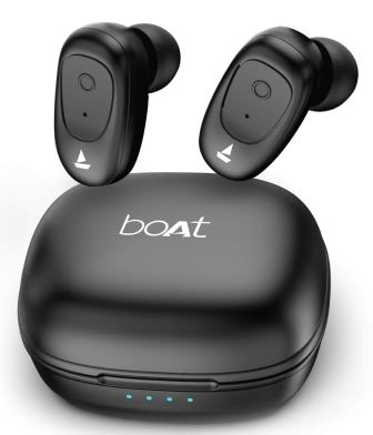 boAT Airdopes 201 True Wireless Earbuds