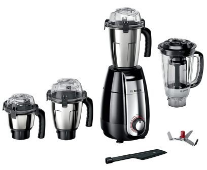 Bosch Appliances TrueMixx Pro Mixer Grinder- best mixer grinder 750 watts