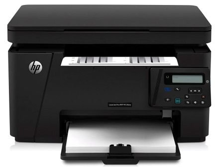 HP Laserjet Pro M126nw Multi-Function Direct Wireless Network Laser Printer