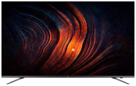OnePlus TVU Series 55U1 Smart LED TV