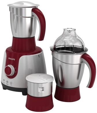 Philips Mixer Grinder (HL 7720)- best brand for mixer grinder