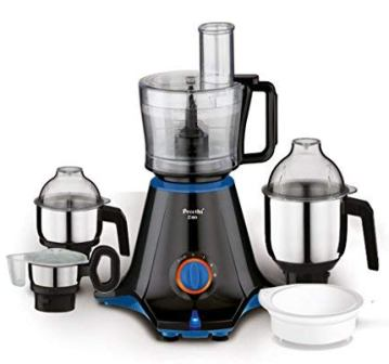 Preethi Zion MG-227 Mixer Grinder- Best mixer grinder in india review