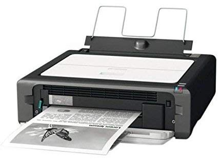 Ricoh SP 111 Jam-Free Monochrome Laser Printer