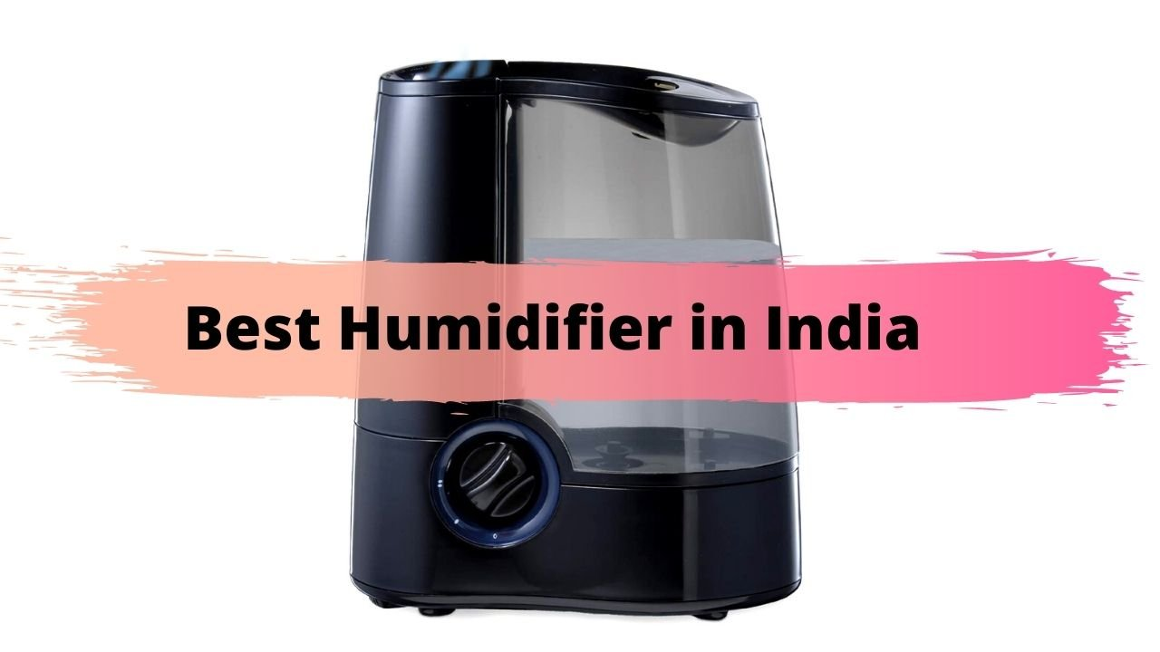 Best Humidifier in India