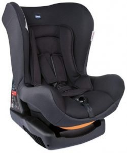 Chicco Cosmos Baby Car Seat Jet