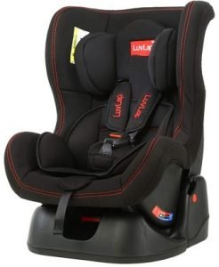 Best Baby Car Seat India