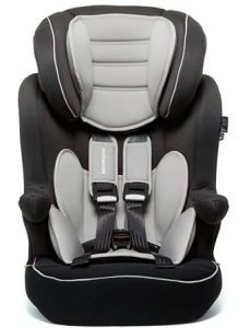 Mothercare Advance Xp High Back Booster Car Seat