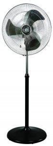 Orient Electric Pedestal Fan 450mm Tornado Pedestal