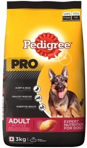 Best Dog Food 2021 in India