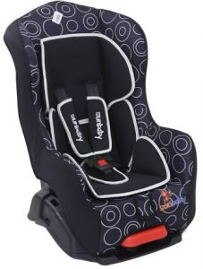 Sunbaby Orion Car Seat without Bumper