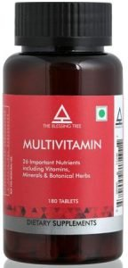 The Blessing Tree Multivitamins for Men and Women