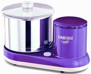 AMIRTHAA Lion Table Top Wet Grinder 2L