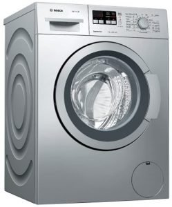 Bosch 7 kg Fully Automatic Front Loading Washing Machine (WAK24164IN)