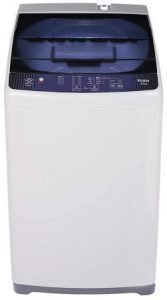 Haier 6.2kg Fully Automatic Top Loading Washing Machine