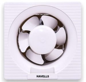 Havells Ventil Air Dx 22W 150mm Exhaust Fan
