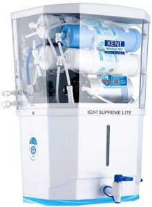 best water purifier by kent