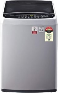 LG 6.5kg 5-Star Smart Inverter Fully Automatic Top Loading Washing Machine (T65SNSF1Z)