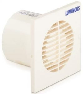 Luminous Vento Axial 150mm Exhaust Fan