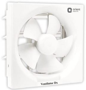 Orient Electric Ventilator Dx 200mm Fan