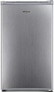 Whirlpool 93L 2-Star Mini Refrigerator with Toughened Glass Shelves (115W-ATOM PRM 2S)