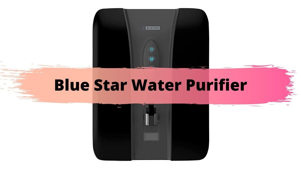Blue Star Water Purifier Review