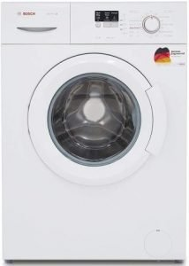Bosch 6 kg Fully-Automatic Front Loading Washing Machine (WAB16060IN)