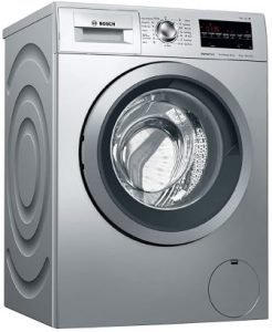 Bosch 8 kg Inverter Fully-Automatic Front Loading Washing Machine (WAT24464IN)