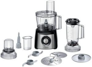 Bosch Lifestyle MCM3501M 800 Watt Food Processor