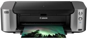 Canon PIXMA Pro-100 A3 Wi-Fi Photo Printer