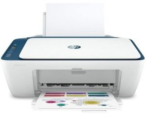 HP DeskJet 2723 All-in-One Wireless Inkjet Printer