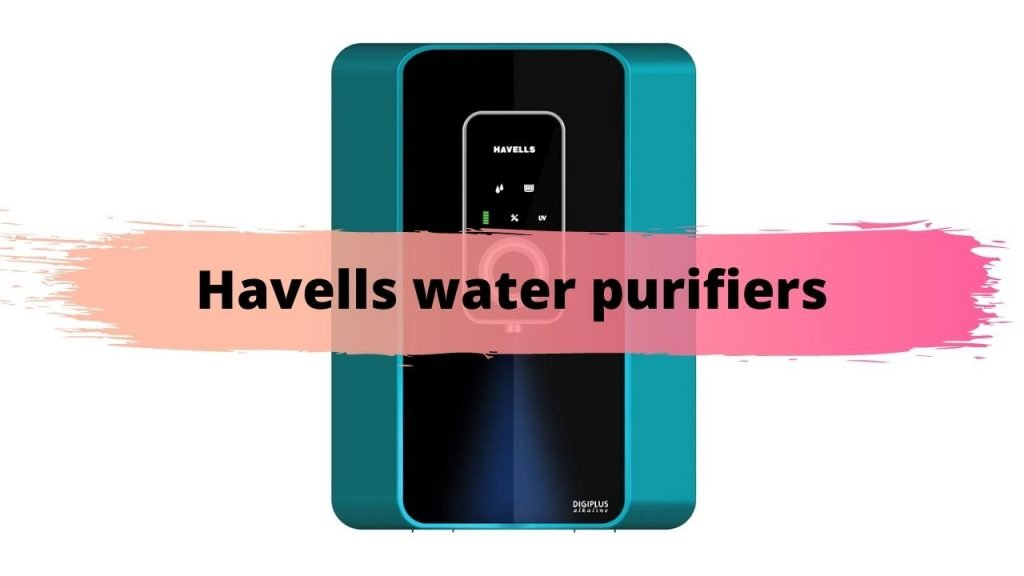 Havells Water Purifier Review