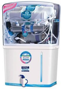 KENT- 11076 New Grand 8L Wall-Mountable RO+UV+UF+TDS Water Purifier