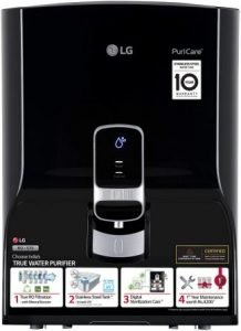 LG Puricare WW140NP RO+ Mineral Booster Water Purifier