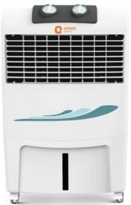 Orient Electric Smartcool-DX CP1601H 16 litres Personal Air Cooler