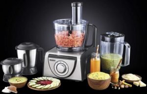 Usha FP 3810 Food Processor 1000 Watt