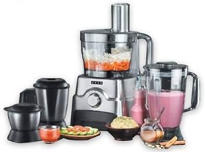 Usha FP 3811 Food Processor 1000 Watt