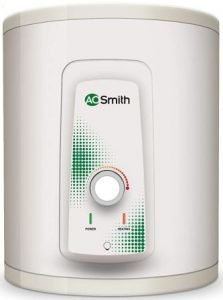AO Smith HSE-VAS-X-015 Storage 15 Litres Vertical Water Heater