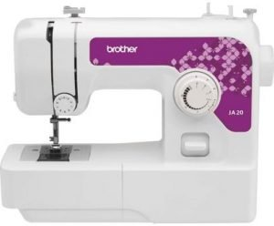 Brother JA20 Electric Sewing Machine