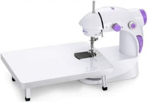 HNESS Multi-Electric Mini Functional Household Sewing Machine