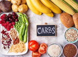 Care for your Carbs