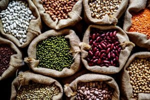 Grain and Legumes