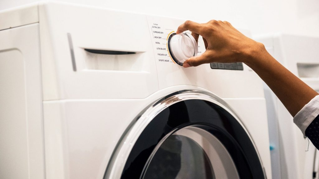 How to Increase Water Pressure for Washing Machine