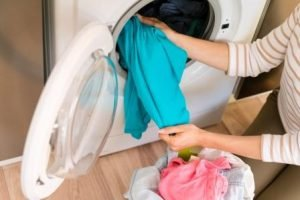 Low Pressure of Water Affect the Washing Machine